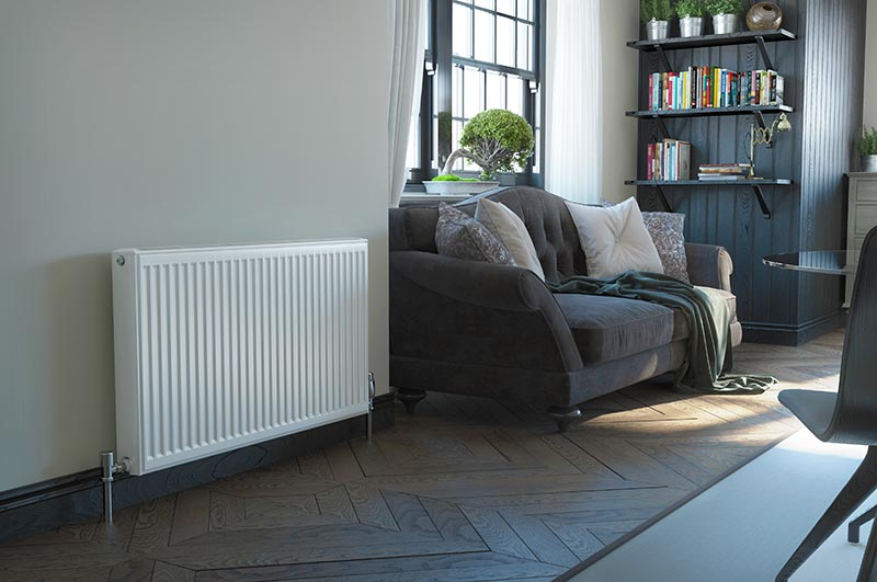 stelrad compact k1 k2 panel radiators express radiant. Black Bedroom Furniture Sets. Home Design Ideas